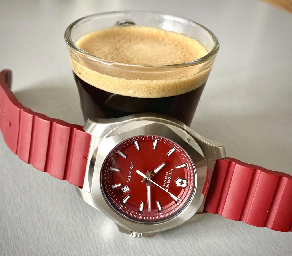 Pause café et montre (toutes marques) - tome III - Page 21 87f83110