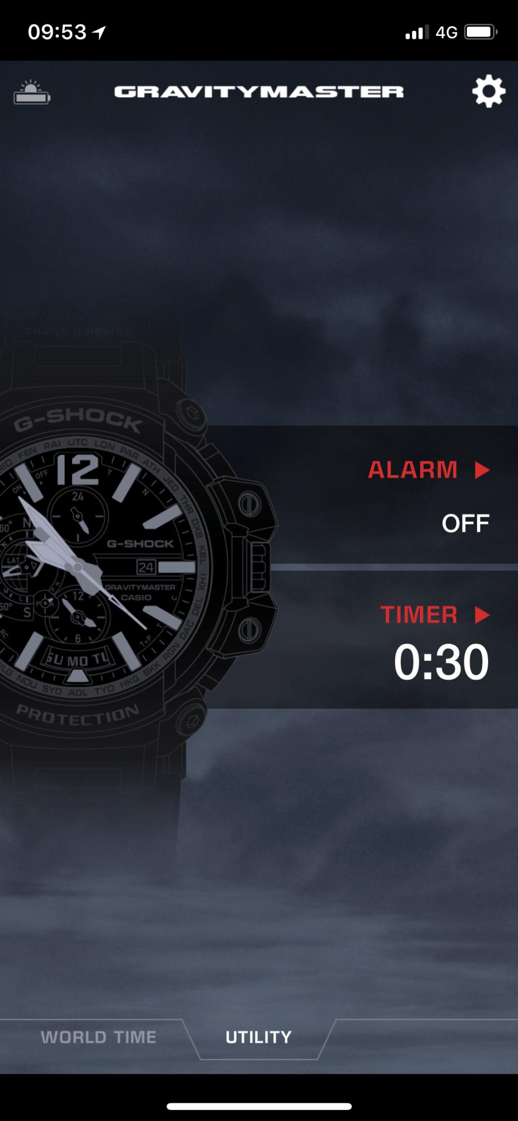 Feu de G-Shock - tome 3 A516f610