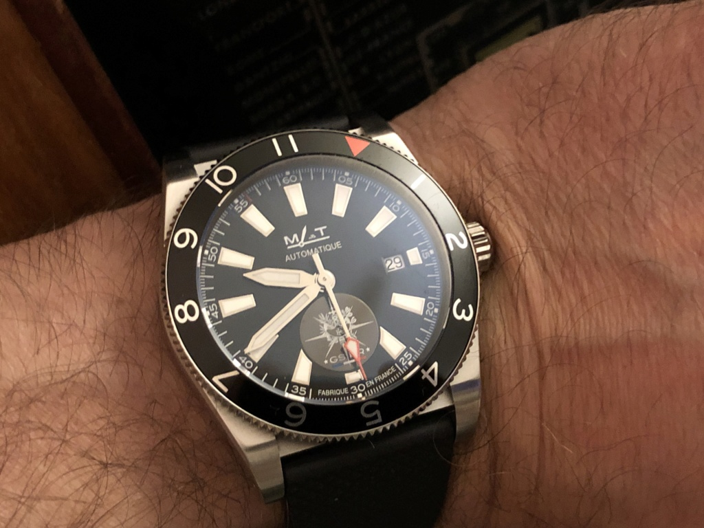 Montres MATWATCHES - Mer Air Terre - Page 38 Image154