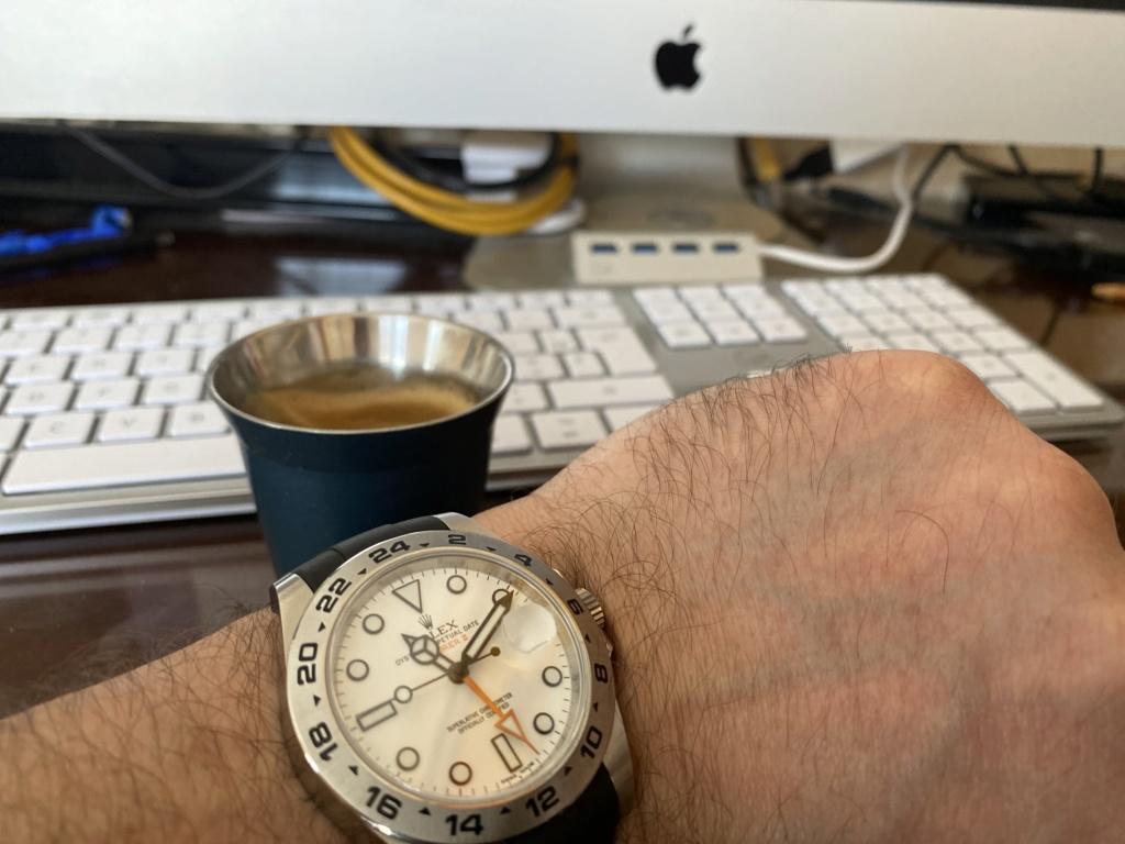 Pause café et montre (toutes marques) - tome III - Page 13 Image272