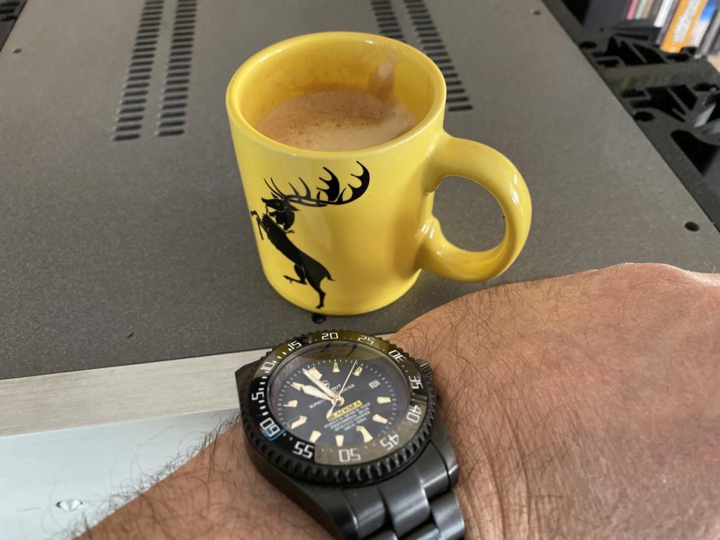 Pause café et montre (toutes marques) - tome III - Page 14 Image284