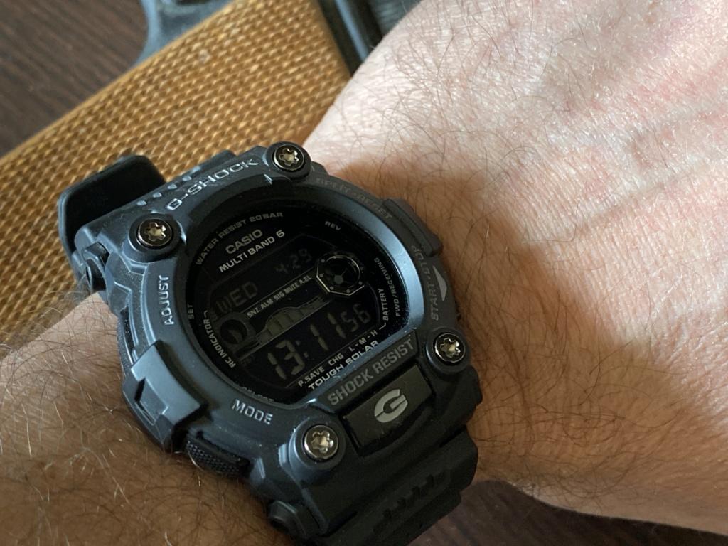 Feu de G-Shock - tome 3 - Page 23 Image349
