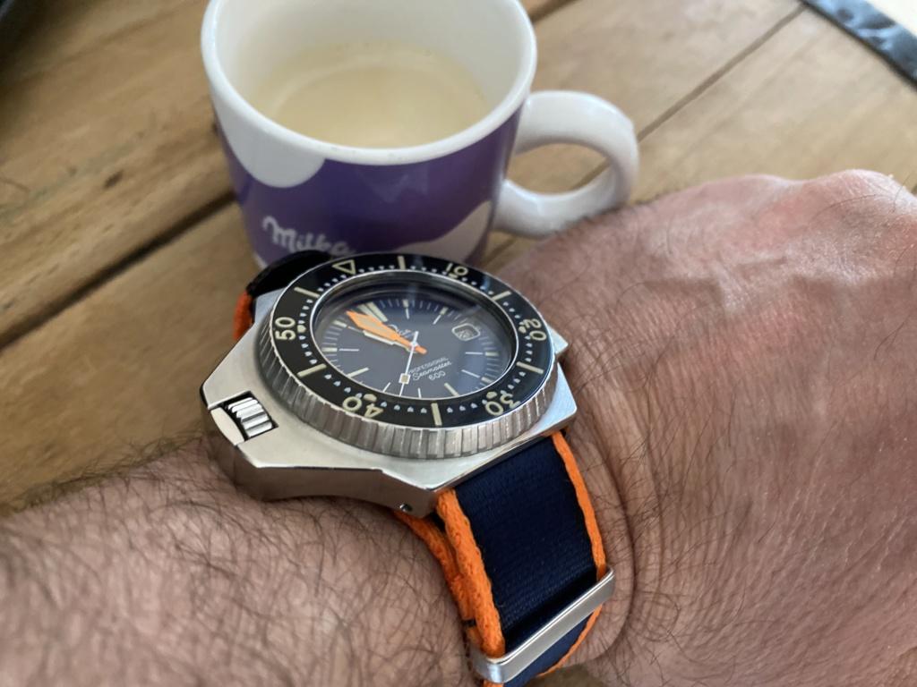 Pause café et montre (toutes marques) - tome III - Page 21 Image433