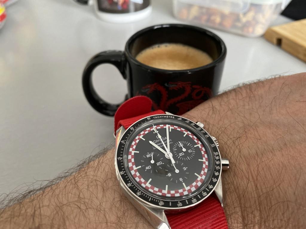 Pause café et montre (toutes marques) - tome III - Page 21 Image442