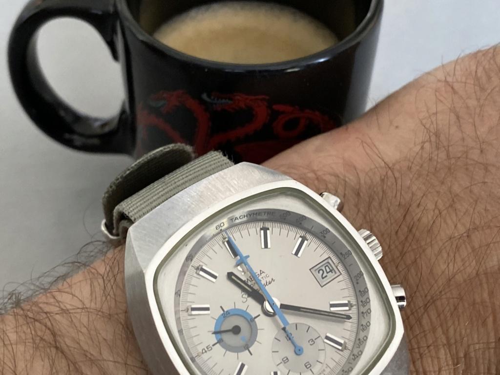 Pause café et montre (toutes marques) - tome III - Page 21 Image445