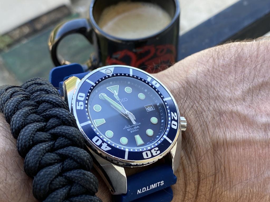 Pause café et montre (toutes marques) - tome III - Page 26 Image560