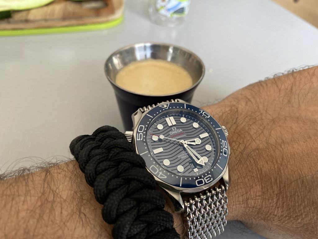 Pause café et montre (toutes marques) - tome III - Page 26 Image561