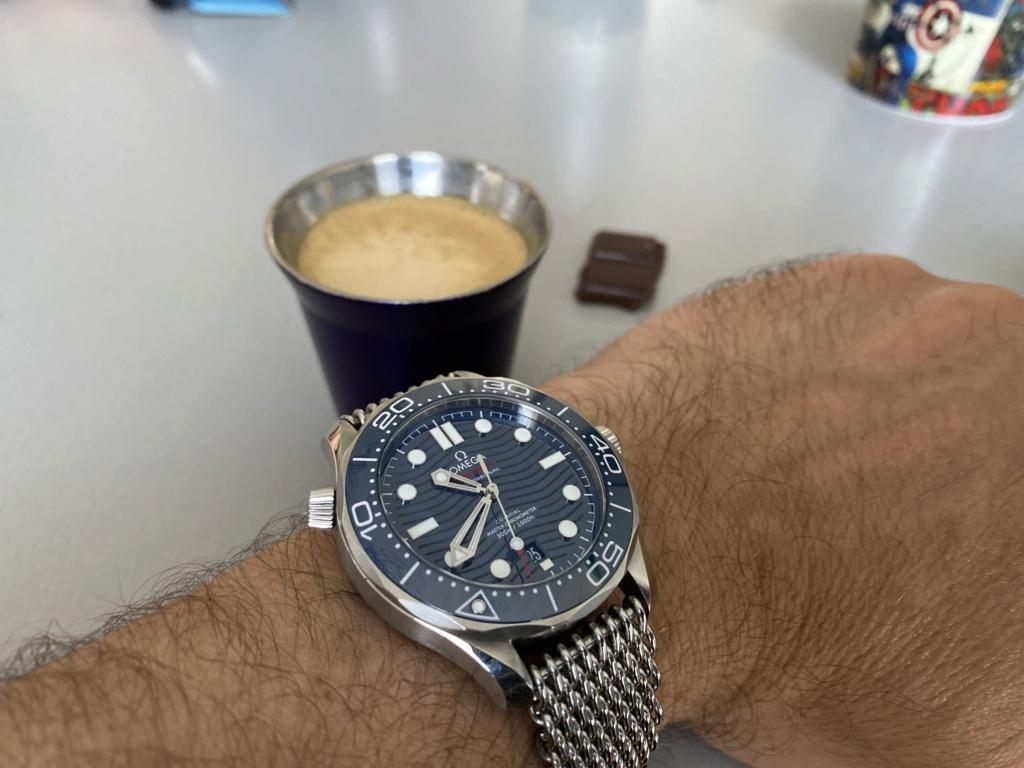 Pause café et montre (toutes marques) - tome III - Page 26 Image562