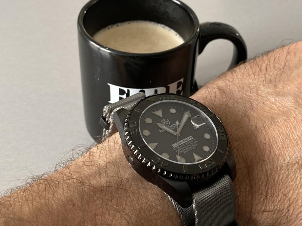 Pause café et montre (toutes marques) - tome III - Page 26 Image572