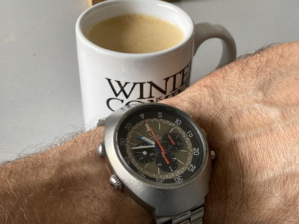 Pause café et montre (toutes marques) - tome III - Page 26 Image573