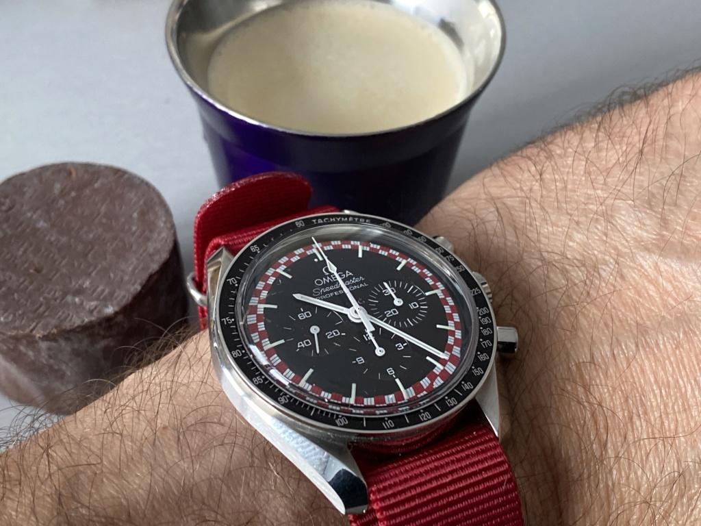 Pause café et montre (toutes marques) - tome III - Page 26 Image574