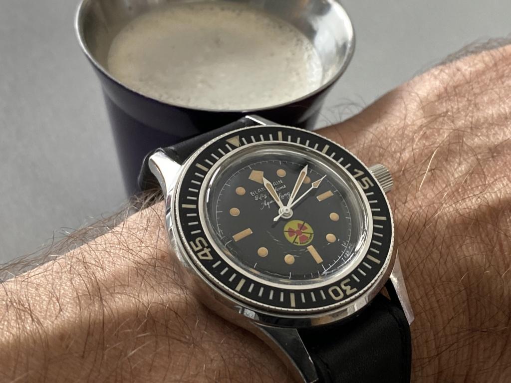 Pause café et montre (toutes marques) - tome III - Page 26 Image577