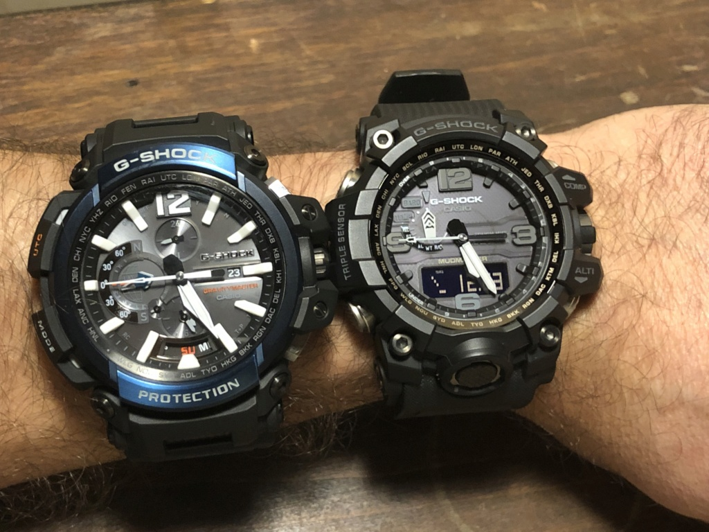 mudmaster GWG-1000-1A...mais laquelle? - Page 3 Image59
