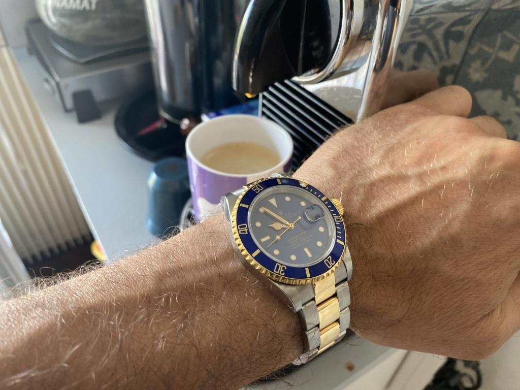 Pause café et montre (toutes marques) - tome III - Page 30 Image641