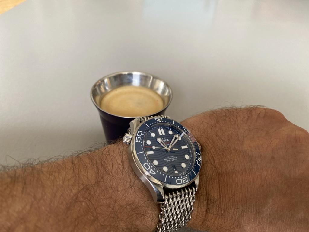 Pause café et montre (toutes marques) - tome III - Page 30 Image645