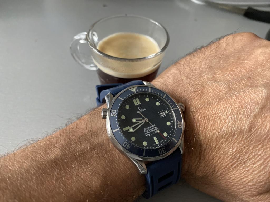 Pause café et montre (toutes marques) - tome III - Page 30 Image655