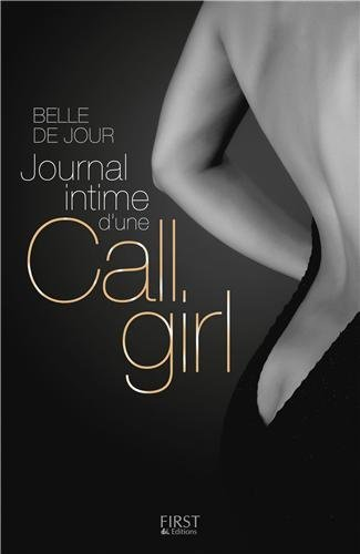 Belle de Jour : Journal intime d'une Call Girl  41ckbp10