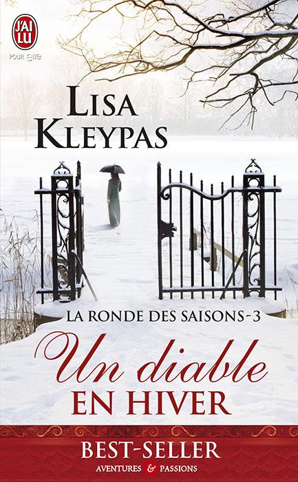 KLEYPAS Lisa - LA RONDE DES SAISONS - Tome 3 - Un Diable en Hiver 97822911