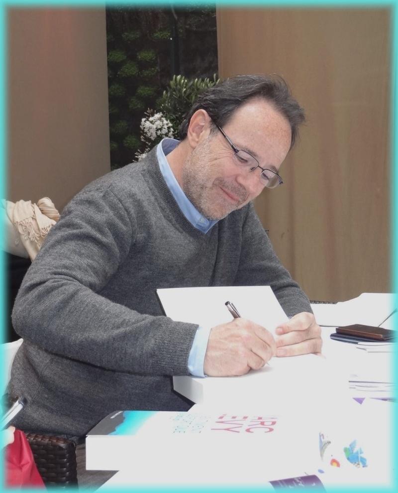 Rencontre avec Marc Levy le 13 février 2013 Dsc02312