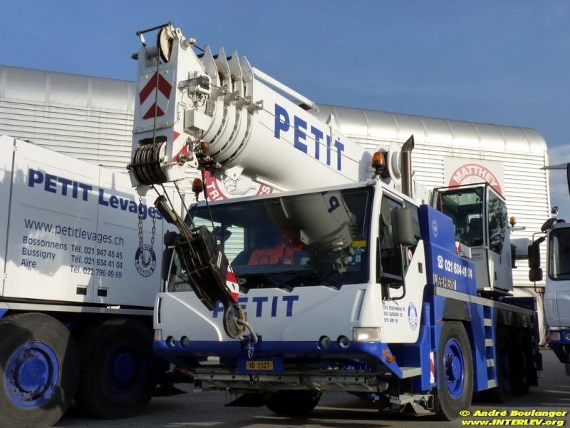 Les grues de PETIT LEVAGES (Suisse) Petit_19