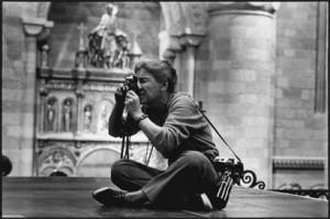 Eve Arnold [photographe] Photog10