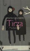Arnon Grunberg [Pays-Bas] Tirza11