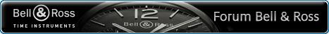 forum montres BELL & ROSS