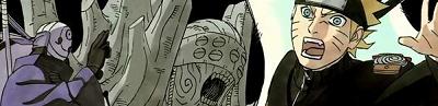 Naruto - Capítulo 520 Naru5210