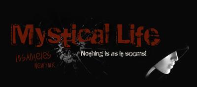 Änderung: Mystical Life Logo_m12
