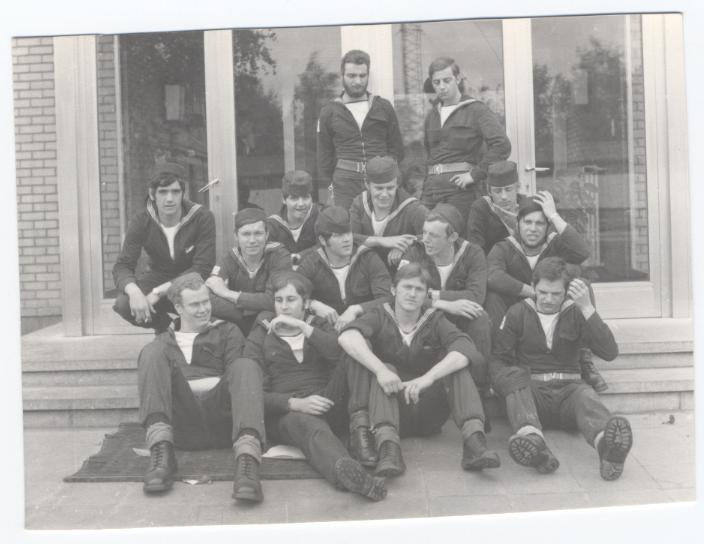Sint-Kruis dans les années 70... - Page 6 Photo_13