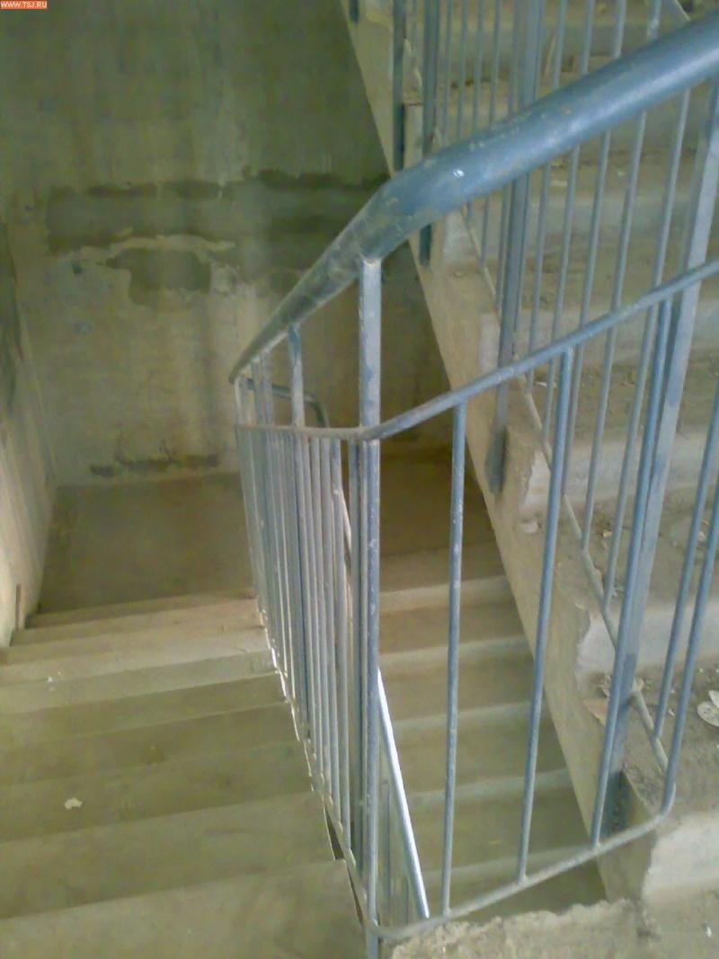 Главная лестница  29072010