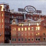 Заброшенная Швейная фабрика