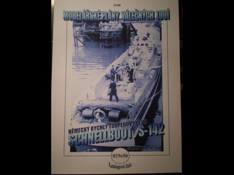 Schnellboot  S-100 in 1:35 - Seite 3 Pb180110