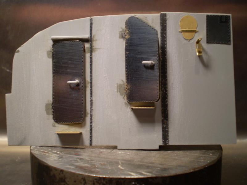 Schnellboot  S-100 in 1:35 - Seite 3 Pc100110