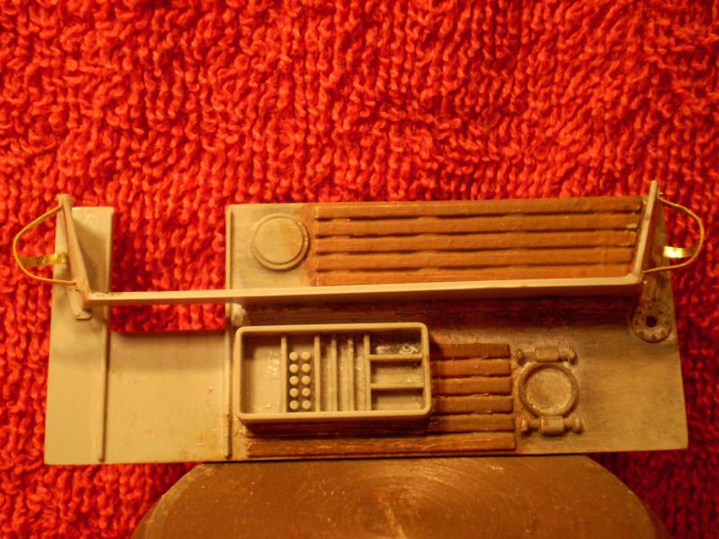Schnellboot  S-100 in 1:35 - Seite 3 Pc310116