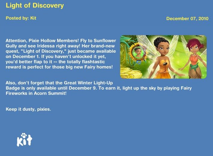 Light of Discovery! News18
