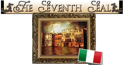 The Seventh Seal afiliación Elite Thesev10