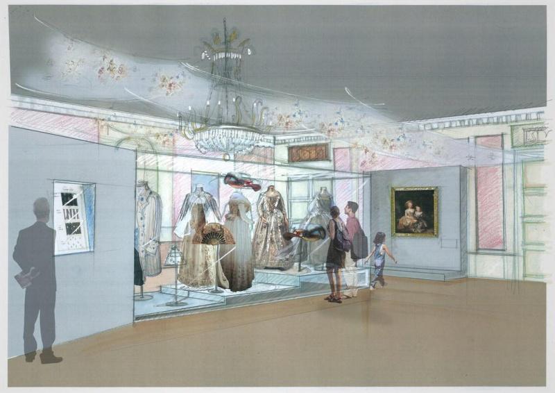 Exposition Mme Elisabeth à Montreuil Bbxm3u10