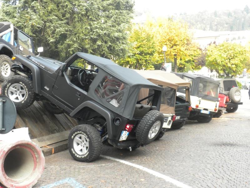 Kit carrozzeria AEV: questione d'altezza... Borgos11