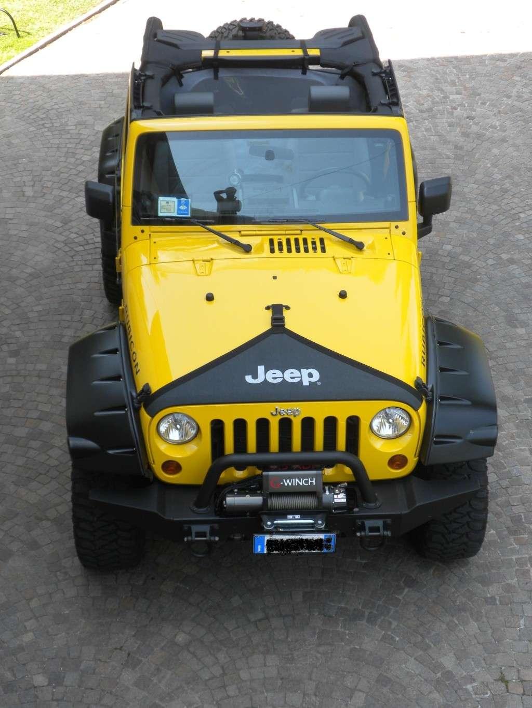 Maschera di Zorro - Pagina 2 Jeep_g10