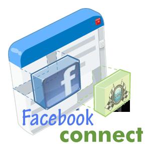 CGC Facebook Connect Fbconn10