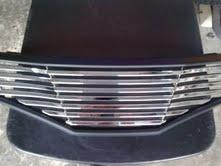 Honda GE Fit Front VIP Grill  Untitl10