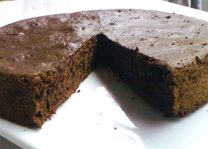 Moelleux Au Chocolat Choco10