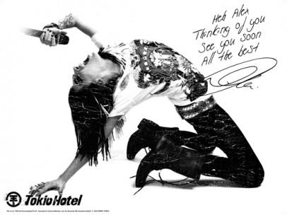 Vas licni Tokio Hotel poster! 710