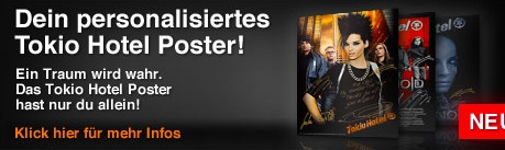 Vas licni Tokio Hotel poster! 92858510