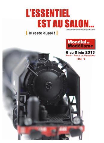 Mondial du modélisme à Paris  58162910