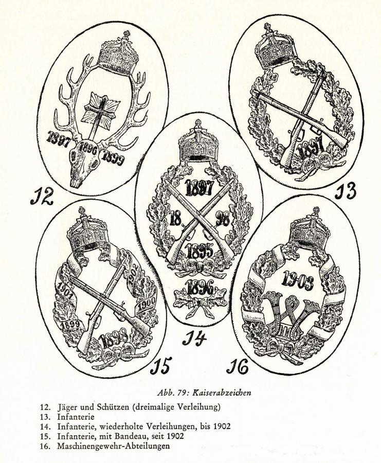 Post sur les coiffures Impériales Allemandes. - Page 25 83560410
