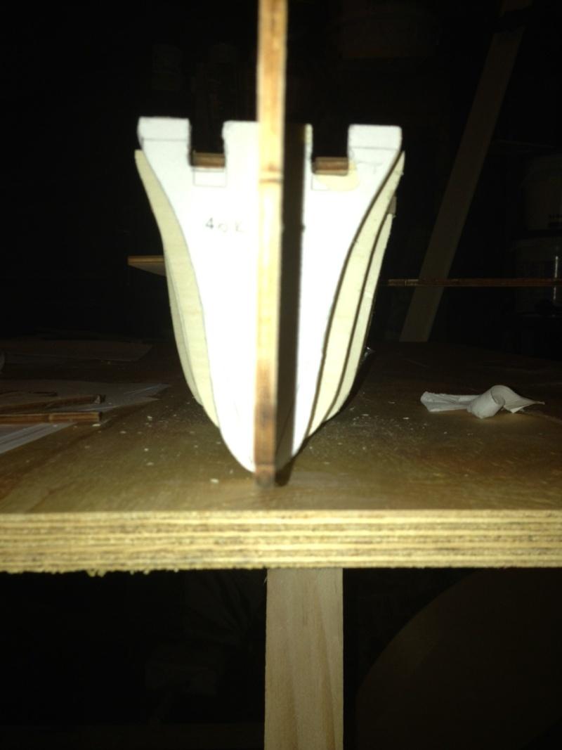 titanic - Modifiche e Correzioni Titanic Hachette by bianco64squalo - Pagina 24 Foto11