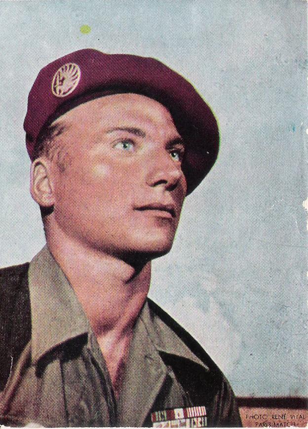 Le 6° Bataillon de Parachutistes anniversaire et AG anciens de Dien Bien Phù Priare10