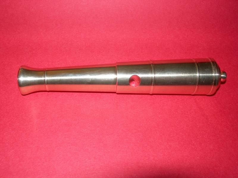 Poste de combat du canon de 36 du V74 canons, echelle 1:24 Dscn4011